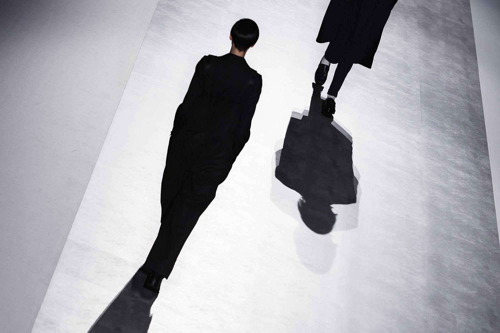 SHOWS : コレクション / ショー / ランウェイ / 演出