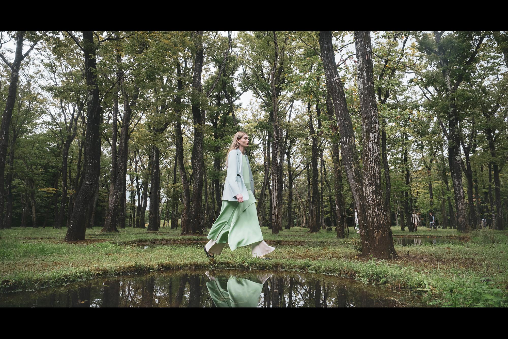 VIDEO:映像 / 演出 / ショー / ライブ / ヴァーチャル